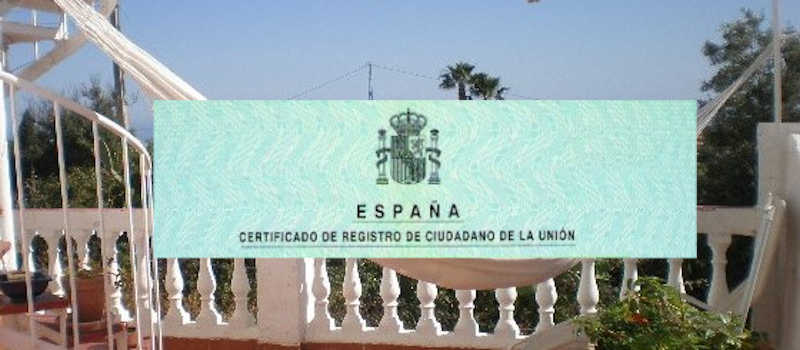 Wie Sie die Residencia in Spanien beantragen